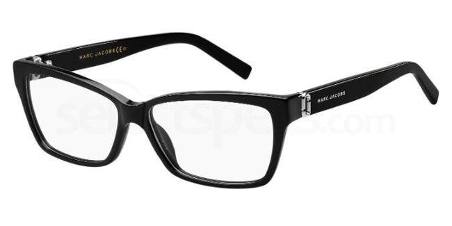 807 MARC 113 Glasses, Marc Jacobs