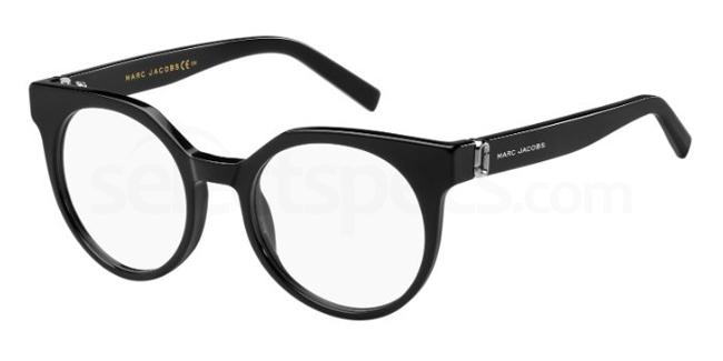 807 MARC 114 Glasses, Marc Jacobs