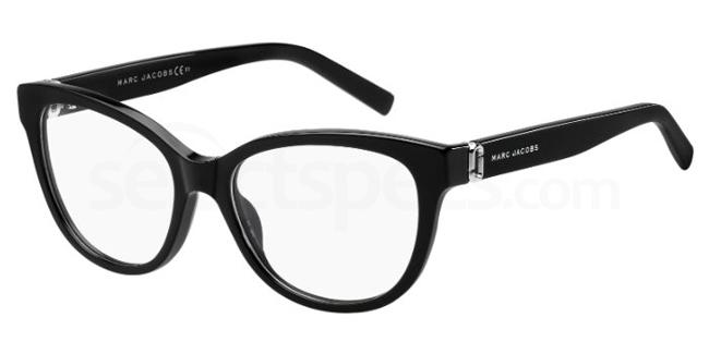 807 MARC 115 Glasses, Marc Jacobs