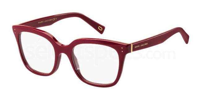 OXU MARC 122 Glasses, Marc Jacobs