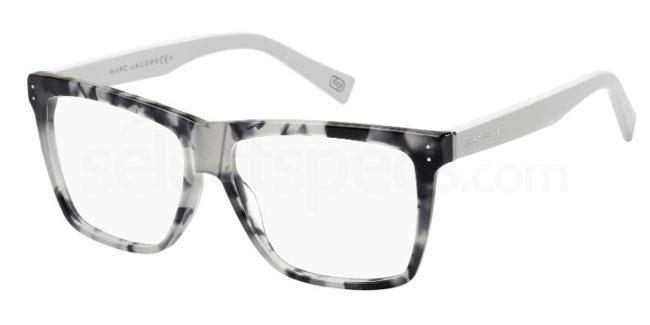 P3V MARC 124 Glasses, Marc Jacobs