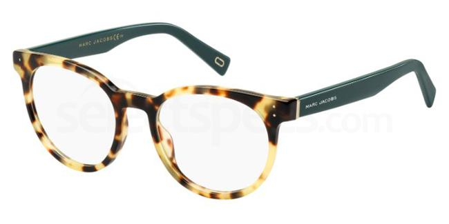 P3M MARC 126 Glasses, Marc Jacobs