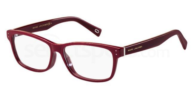 OXU MARC 127 Glasses, Marc Jacobs