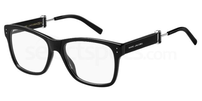 807 MARC 132 Glasses, Marc Jacobs