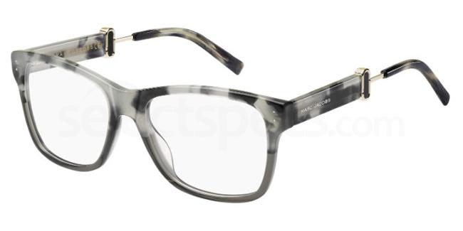 P30 MARC 132 Glasses, Marc Jacobs
