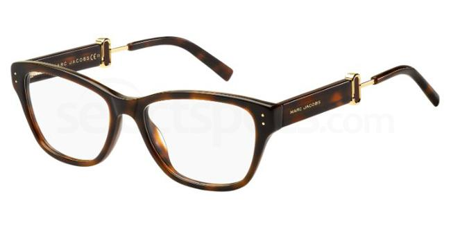 ZY1 MARC 134 Glasses, Marc Jacobs