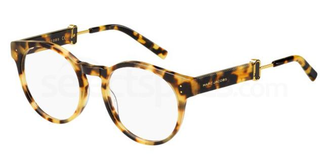00F MARC 135 Glasses, Marc Jacobs