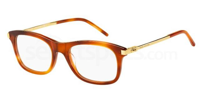 CJQ MARC 141 Glasses, Marc Jacobs