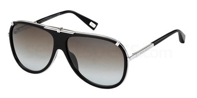010 (5M) MJ 306/S Sunglasses, Marc Jacobs