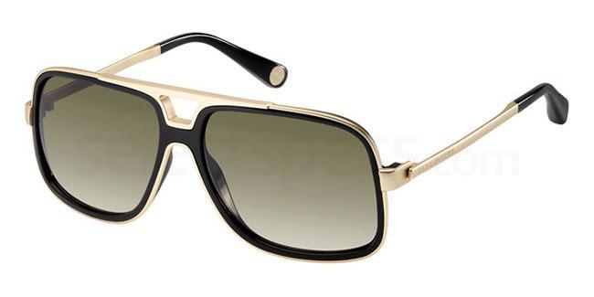 0NZ (HA) MJ 513/S Sunglasses, Marc Jacobs