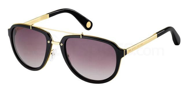 0OT (PB) MJ 515/S Sunglasses, Marc Jacobs