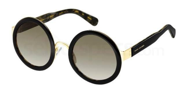 PXP  (HA) MJ 587/S Sunglasses, Marc Jacobs