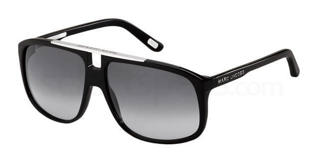 807  (LF) MJ 252/S Sunglasses, Marc Jacobs