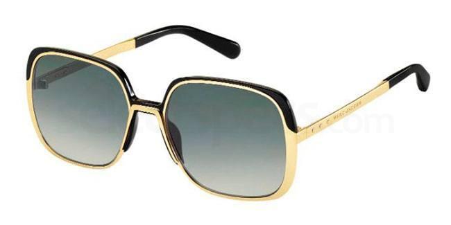 KSU (VK) MJ 622/S Sunglasses, Marc Jacobs
