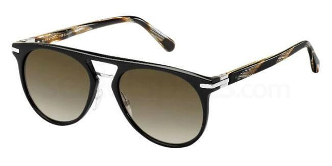 KTI (HA) MJ 627/S Sunglasses, Marc Jacobs