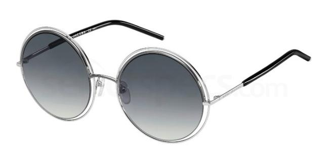 10F  (9O) MARC 11/S Sunglasses, Marc Jacobs