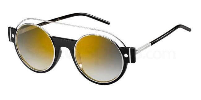 Marc Jacob oval sunglasses