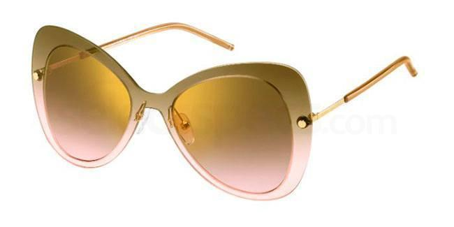 TVX  (JM) MARC 26/S Sunglasses, Marc Jacobs