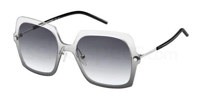 732  (9C) MARC 27/S Sunglasses, Marc Jacobs
