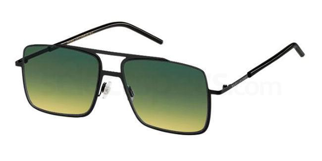 65Z  (JE) MARC 35/S Sunglasses, Marc Jacobs