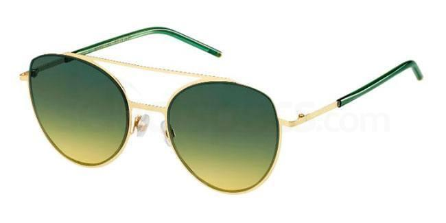 TEA  (JE) MARC 37/S Sunglasses, Marc Jacobs
