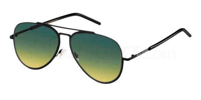65Z  (JE) MARC 38/S Sunglasses, Marc Jacobs