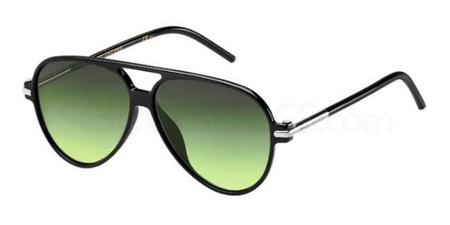 D28  (IB) MARC 44/S Sunglasses, Marc Jacobs