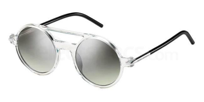 W5Y  (GY) MARC 45/S Sunglasses, Marc Jacobs