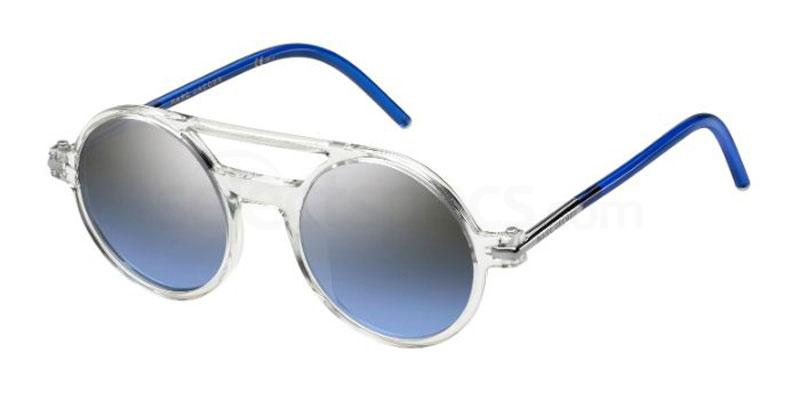TMD (I5) MARC 45/S Sunglasses, Marc Jacobs