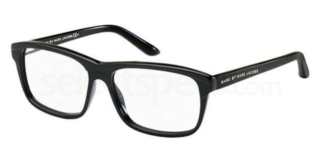 807 MMJ 508 Glasses, Marc by Marc Jacobs