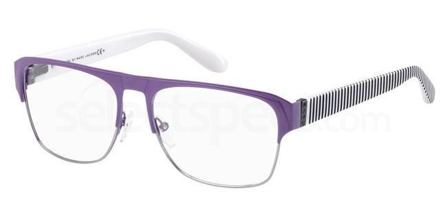 JR2 MMJ 534 Glasses, Marc by Marc Jacobs
