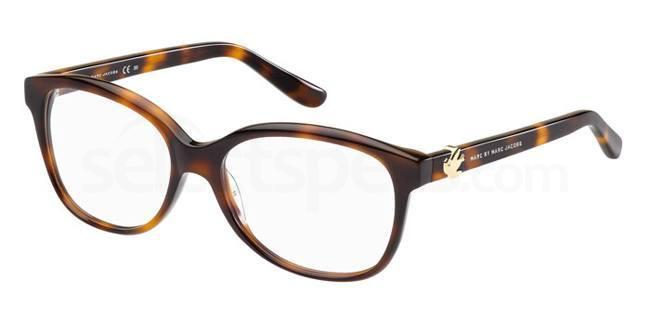 05L MMJ 559 Glasses, Marc by Marc Jacobs