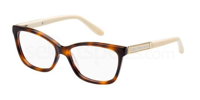 C4D MMJ 571 Glasses, Marc by Marc Jacobs