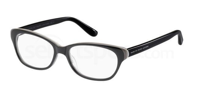 C90 MMJ 572 Glasses, Marc by Marc Jacobs