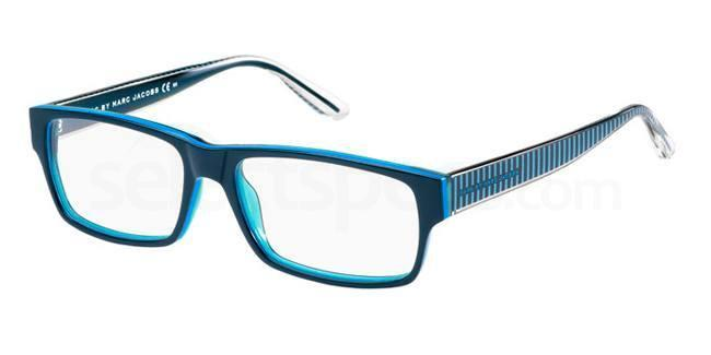 CBE MMJ 575 Glasses, Marc by Marc Jacobs