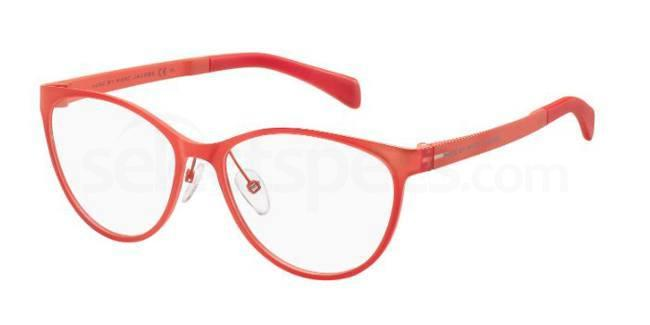 AC0 MMJ625 Glasses, Marc by Marc Jacobs