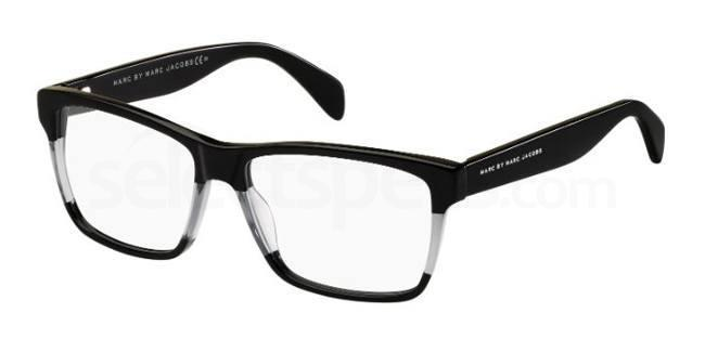 AVQ MMJ 630 Glasses, Marc by Marc Jacobs