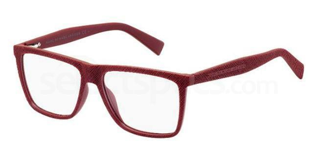 COI MMJ 649 Glasses, Marc by Marc Jacobs