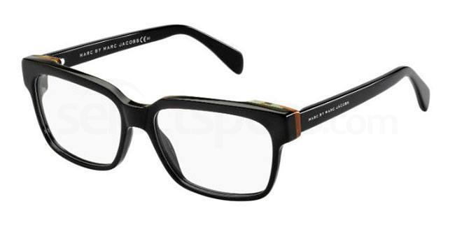 LO6 MMJ 651 Glasses, Marc by Marc Jacobs