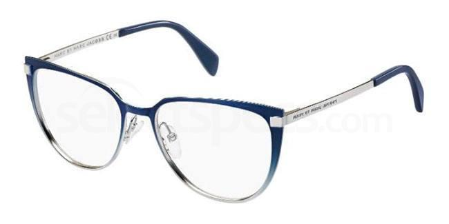 LST MMJ 657 Glasses, Marc by Marc Jacobs