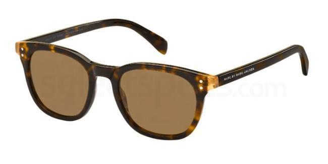 A7S  (UT) MMJ 458/S Sunglasses, Marc by Marc Jacobs