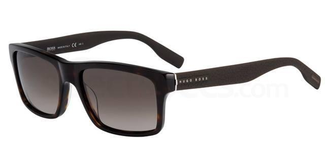 BDY (HA) BOSS 0509/S Sunglasses, BOSS Hugo Boss