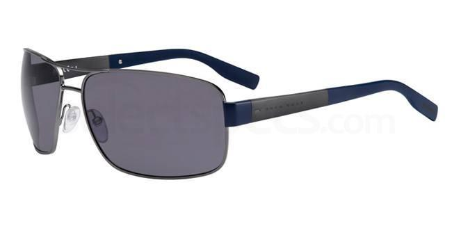 IKG (TD) BOSS 0521/S Sunglasses, BOSS Hugo Boss