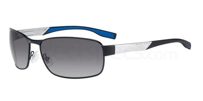 2HT (WJ) BOSS 0569/P/S Sunglasses, BOSS