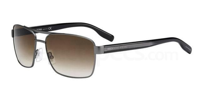 5MO (CC) BOSS 0592/S Sunglasses, BOSS Hugo Boss