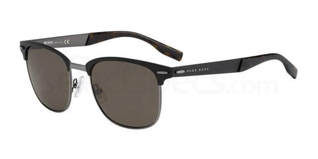 832 (QT) BOSS 0595/S Sunglasses, BOSS Hugo Boss