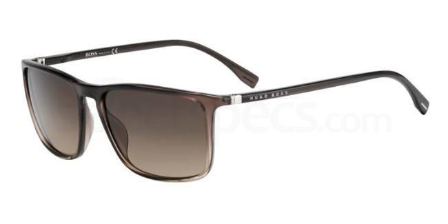 TV7  (HA) BOSS 0665/S Sunglasses, BOSS Hugo Boss