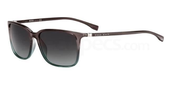 TV9  (PT) BOSS 0666/S Sunglasses, BOSS Hugo Boss