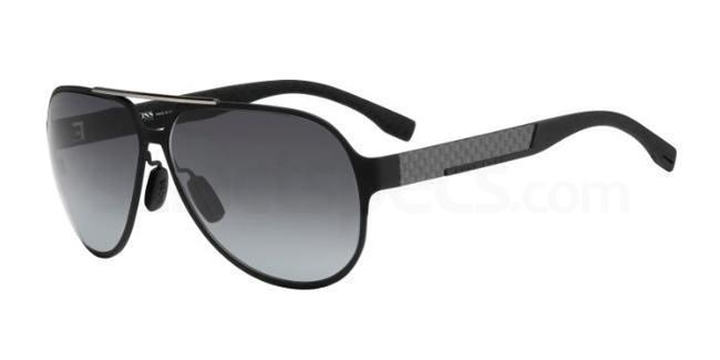 HXJ  (HD) BOSS 0669/S Sunglasses, BOSS Hugo Boss
