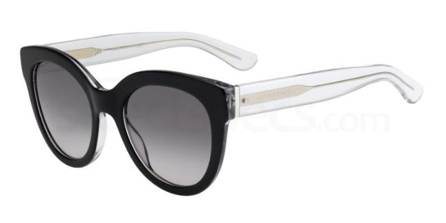 MHL (EU) BOSS 0675/S Sunglasses, BOSS Hugo Boss